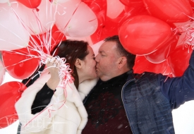 Saint Valentine's Day in the Edge of Space | Полеты на истребителе МиГ-29 в стратосферу