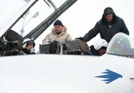 Edge of Space for Famous Blogger | Полеты на истребителе МиГ-29 в стратосферу