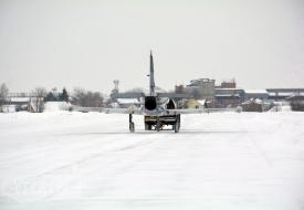 Filming Project for Danish TV | Полеты на истребителе МиГ-29 в стратосферу