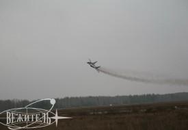 Supersonic race | Полеты на истребителе МиГ-29 в стратосферу