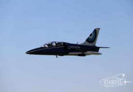 Summer Flights Season at the Height! | Полеты на истребителе МиГ-29 в стратосферу