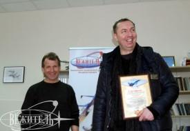 Season 2013 is opened!   Полеты на истребителе МиГ-29 в стратосферу