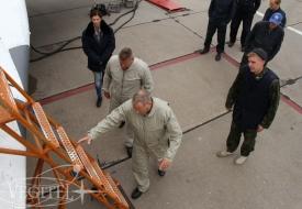 Conquering the skies together | Полеты на истребителе МиГ-29 в стратосферу
