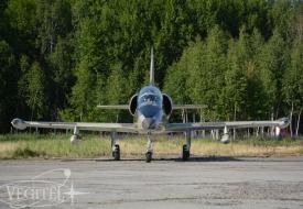 Breaking down the barriers | Полеты на истребителе МиГ-29 в стратосферу
