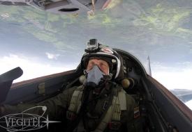 Onwards and Upwards: Summer MiG-29 Flights Program | Полеты на истребителе МиГ-29 в стратосферу