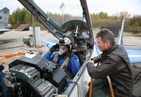 Sergey Kara | Полеты на истребителе МиГ-29 в стратосферу