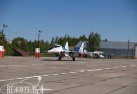 Reach the sunny sky | Полеты на истребителе МиГ-29 в стратосферу
