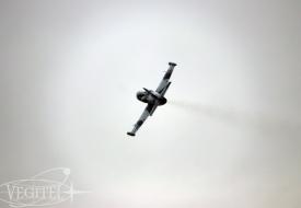 The winter season of jet-plane flights has begun! | Полеты на истребителе МиГ-29 в стратосферу
